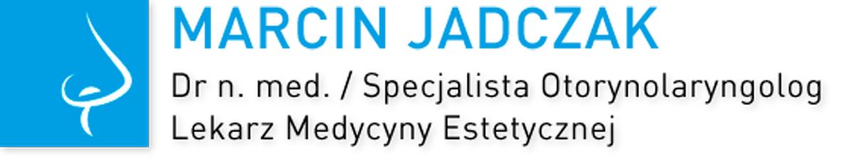 Dr n. med. Marcin Jadczak | Operacje plastyczne nosa | Medycyna estetyczna